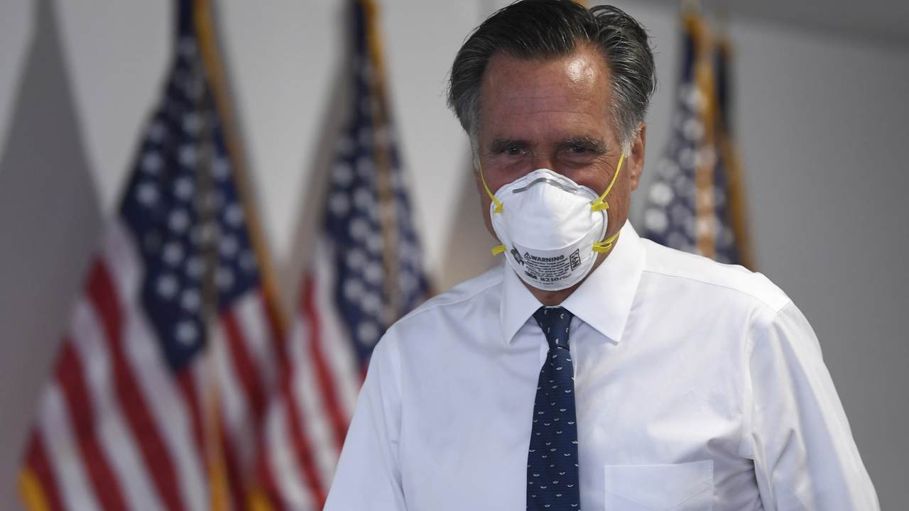 Mitt Hopes They Come For Him Last