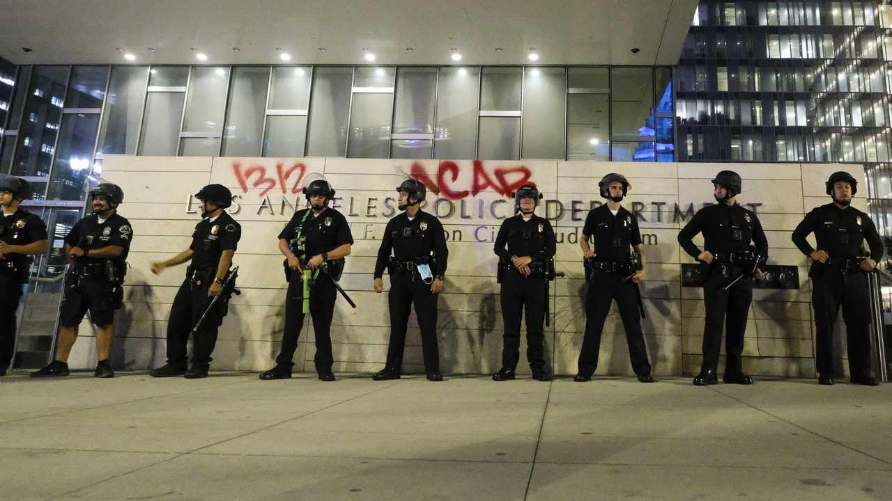 Watch Company Creates Powerful Video Praising Law Enforcement