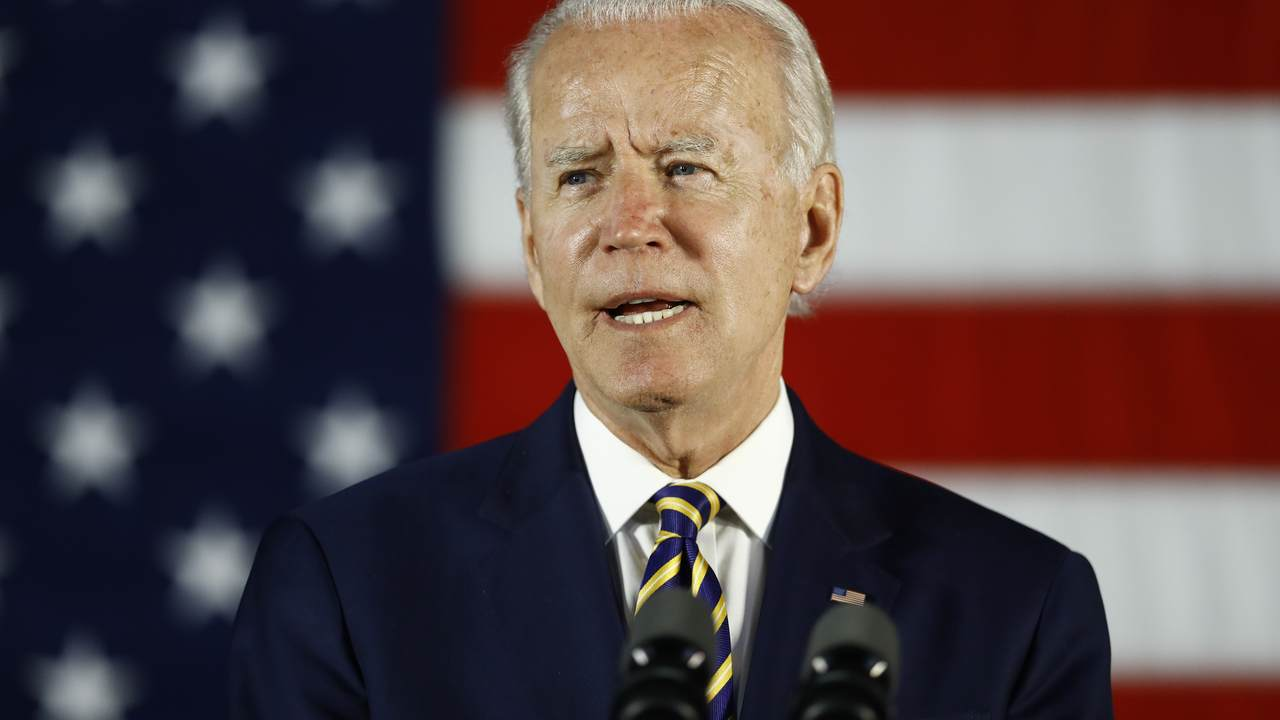 Local Pennsylvania Paper Issues Brutal Editorial About Biden