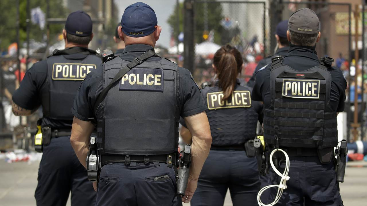 What Police Departments Across the Country Can Learn from One Ohio Sheriff