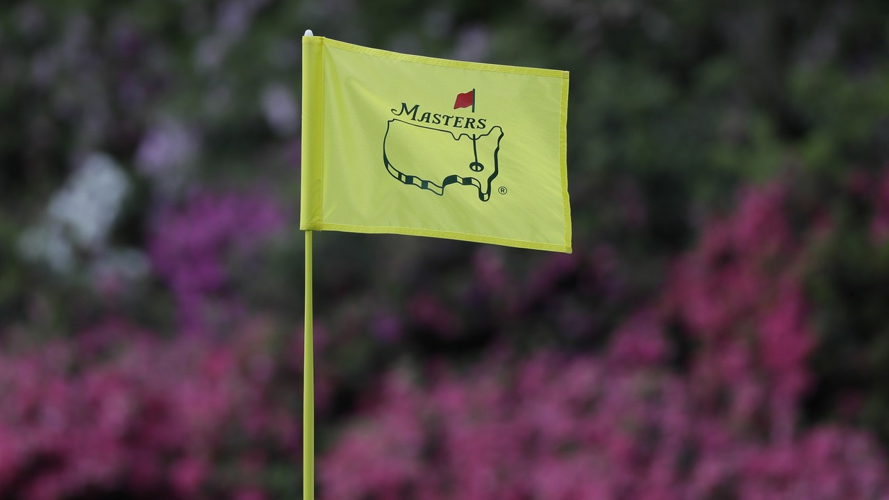 MLB Strikes Out, Masters Tournament Gets Hole in One for Perfect Response to Georgia Boycott