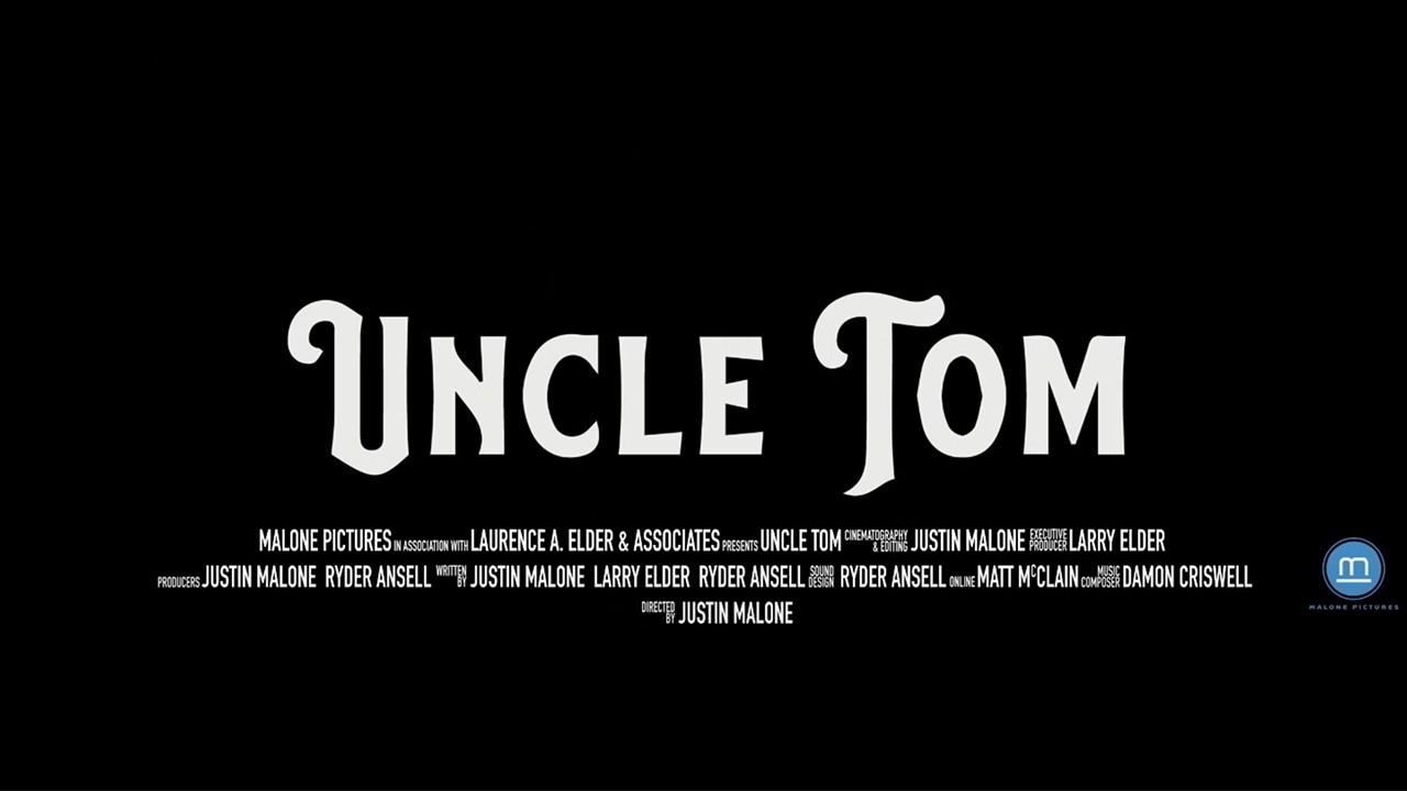 'Uncle Tom' Movie Destroys the Left's Narrative About Black Americans