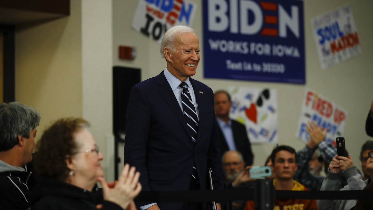 PA Native Biden Losing Ground in the Commonwealth