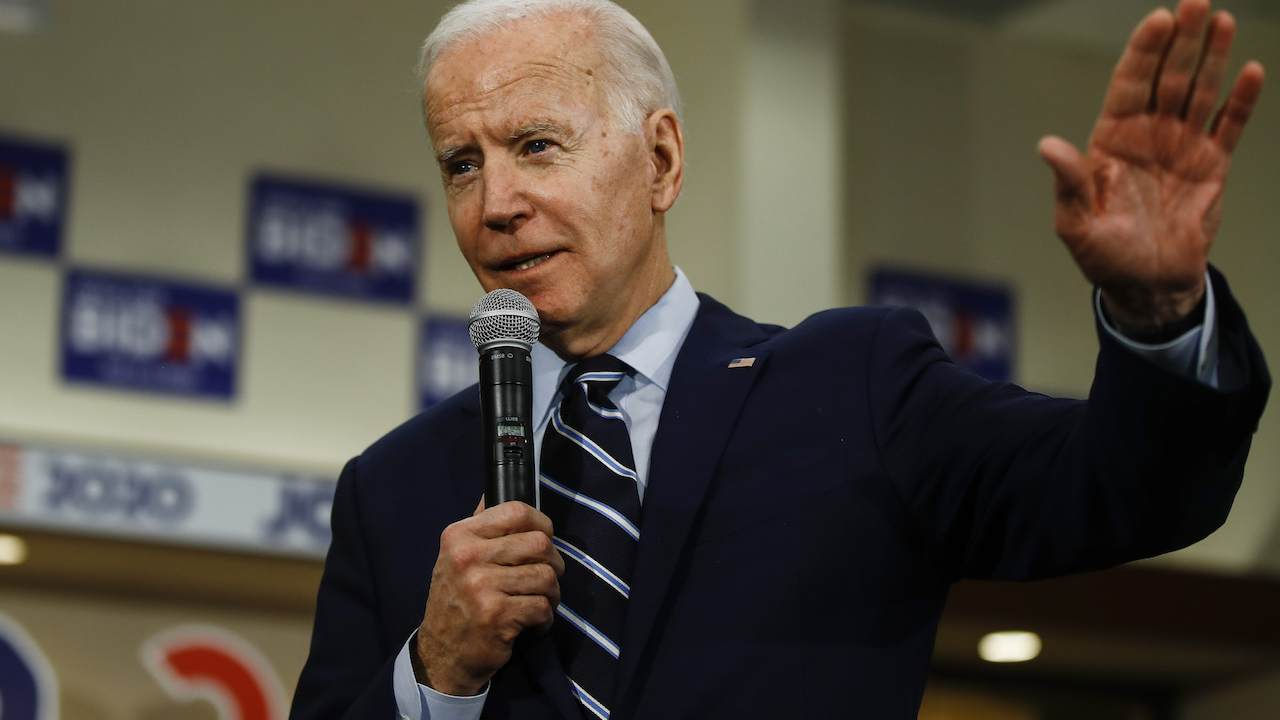 Fact Check: Was Biden Arrested Trying to See Nelson Mandela in Prison?
