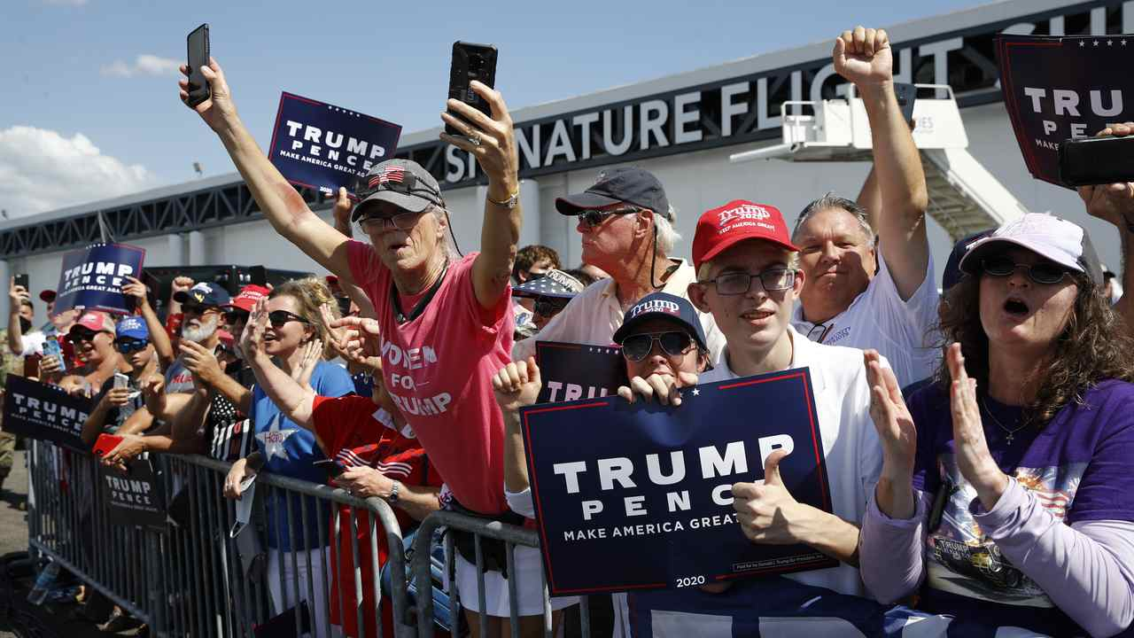 NYT Columnist: Mostly Uneducated Trumpers Just Follow Him Because of Hate Toward Liberal Elites