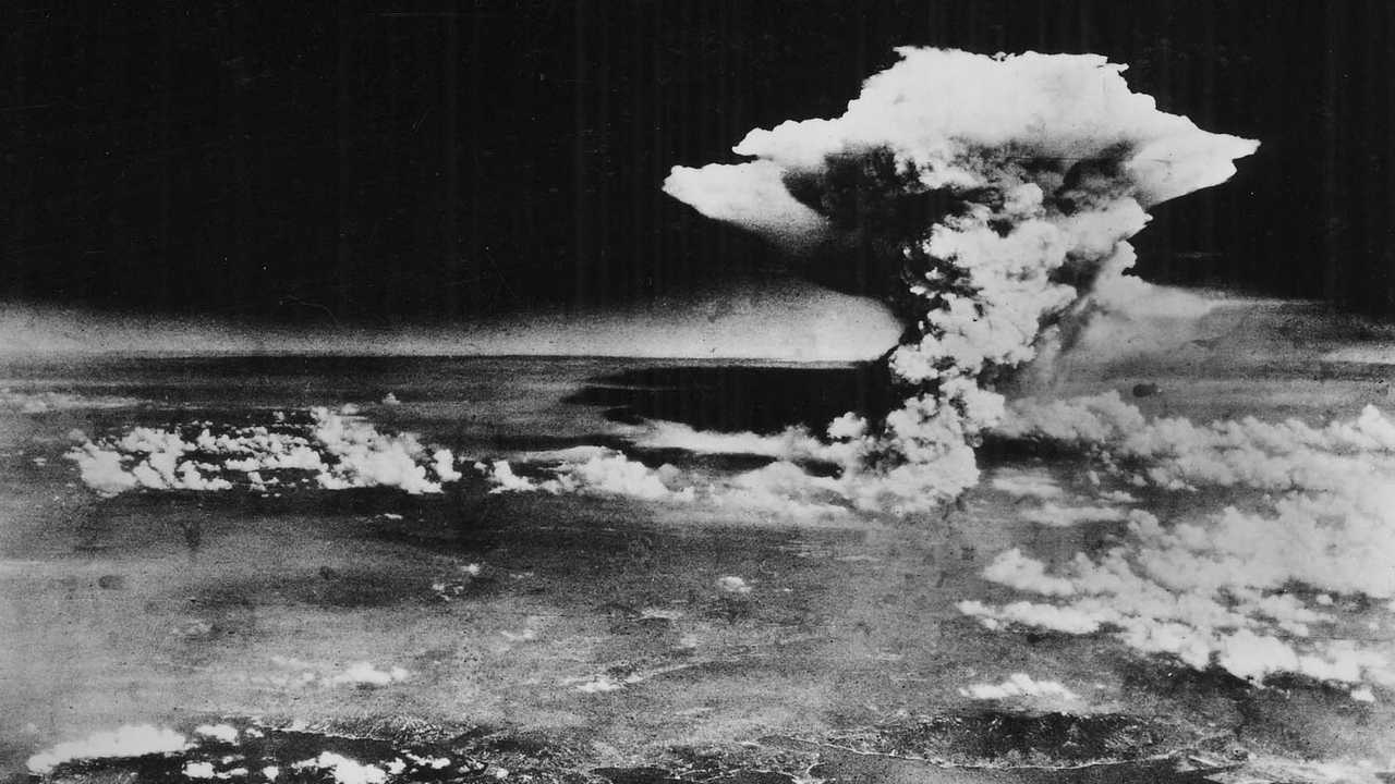 No Apologies: Sorry, But It's Okay to Celebrate the 75th Anniversary of Us Nuking Japan.