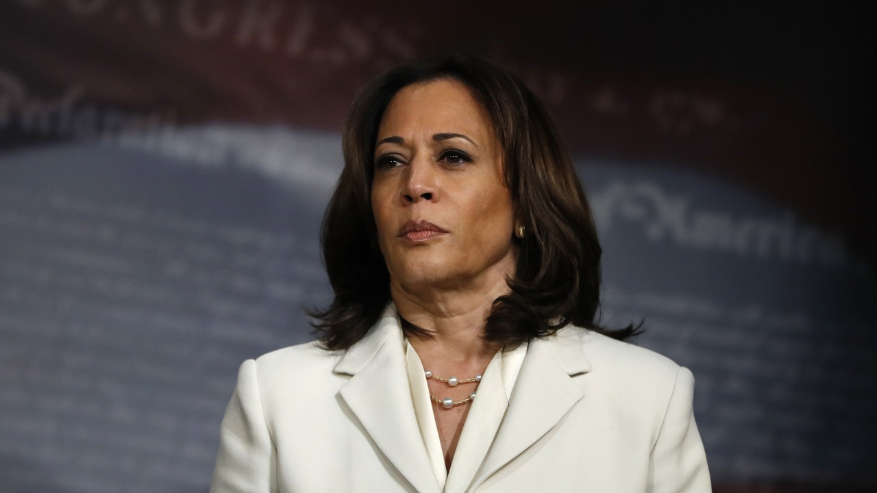Kamala's Racist Mistake That Tucker Jokingly Vows to Not Let Her Get Away With