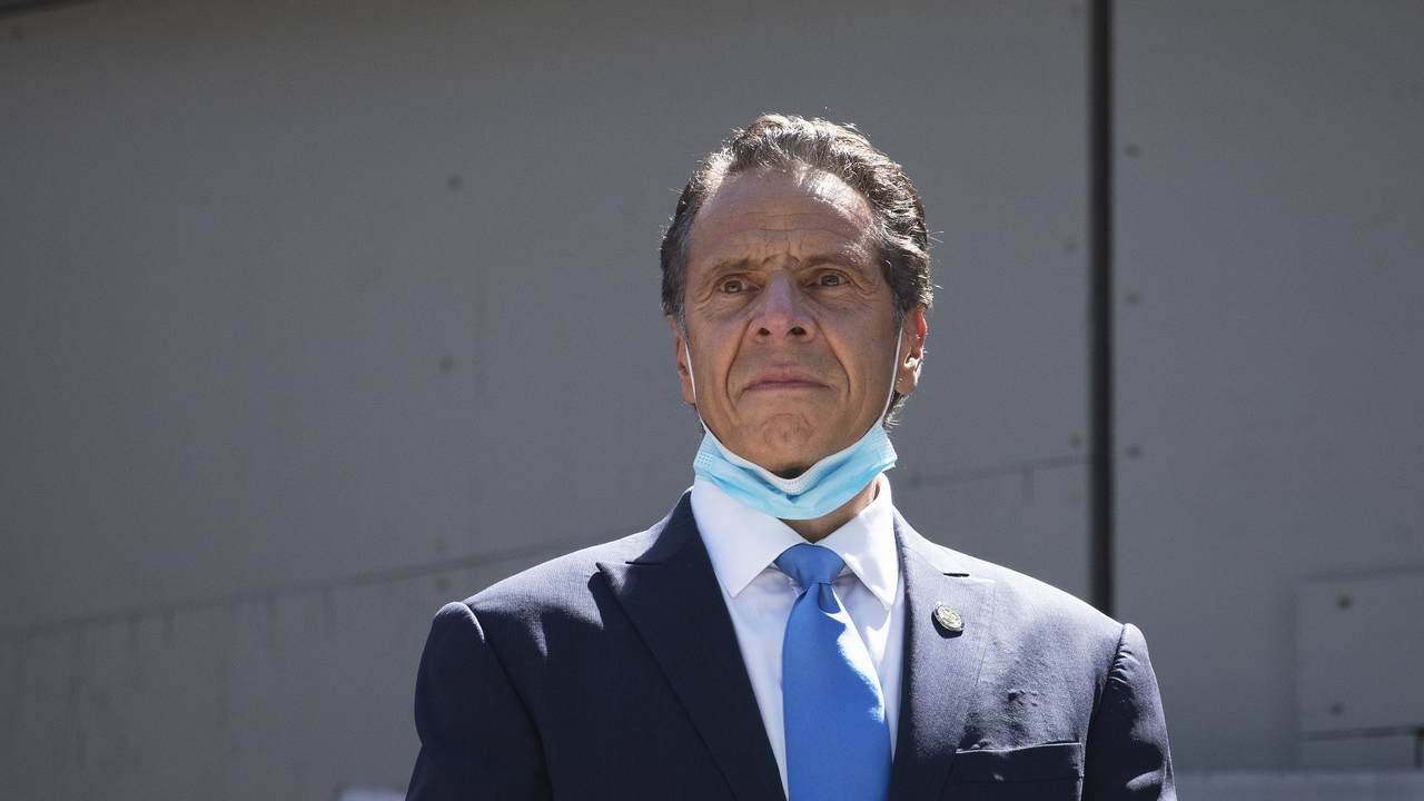 New York Senator Petitions Gov. Cuomo to Release 'Real Nursing Home Numbers'