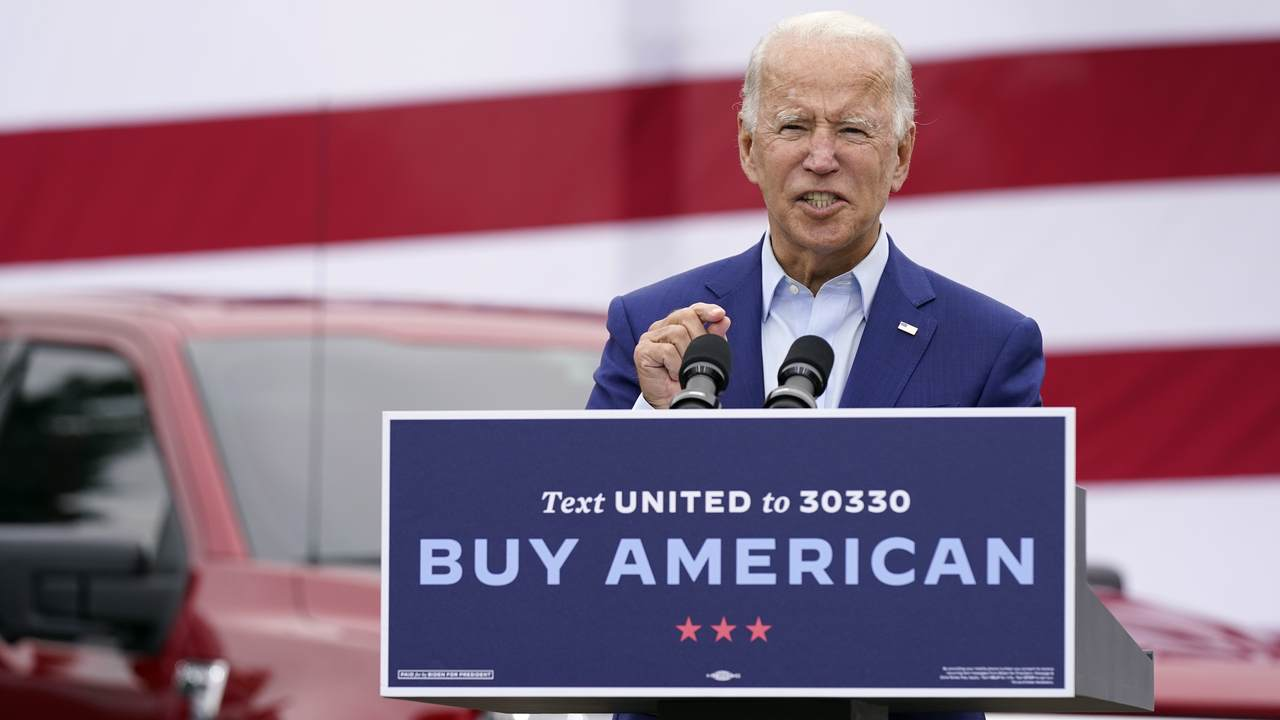 Biden Campaign Sends Another Pathetic Fundraising Email