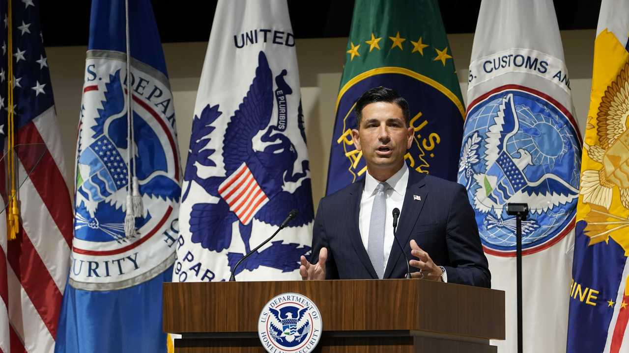 DHS Blasts Twitter Over Censorship of CBP Commissioner Mark Morgan