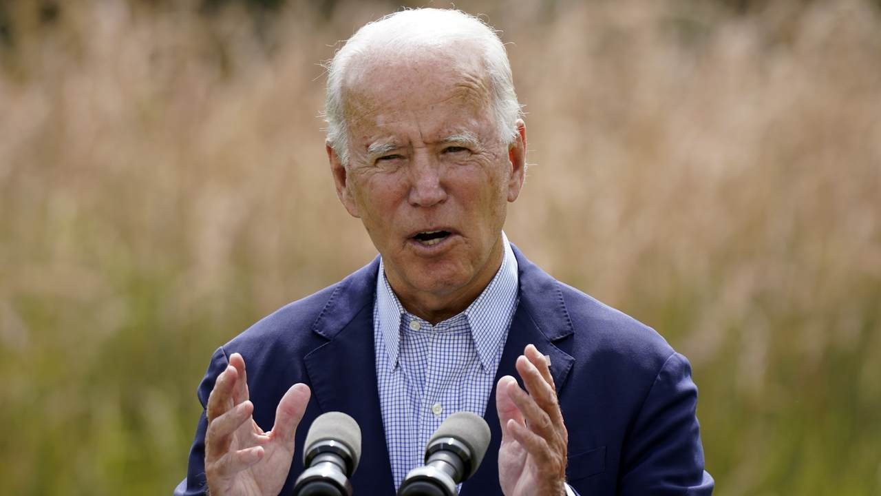 Biden Doubles Down on His Commitment to Putting Illegal Immigrants First