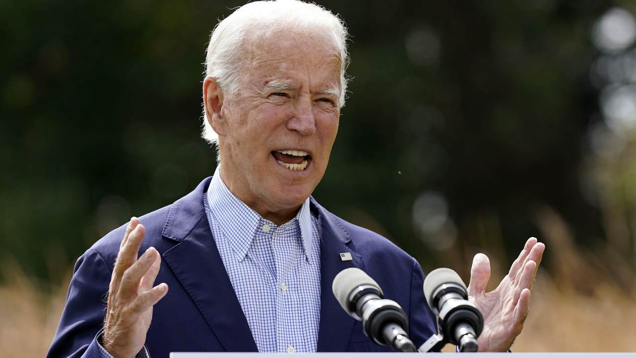 Stoking Fear: Biden Blames Wildfires on Climate Change, But Scientists Blame Democrats