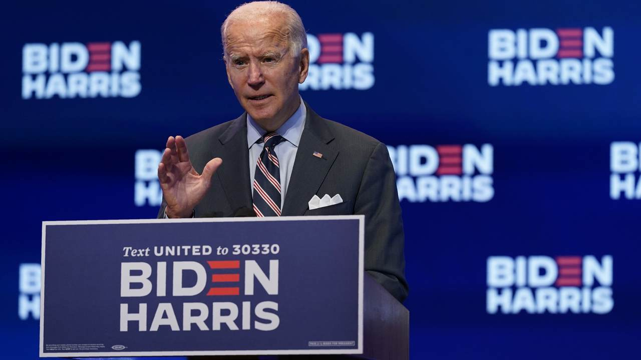 Will Joe Biden Fall Apart Tonight?