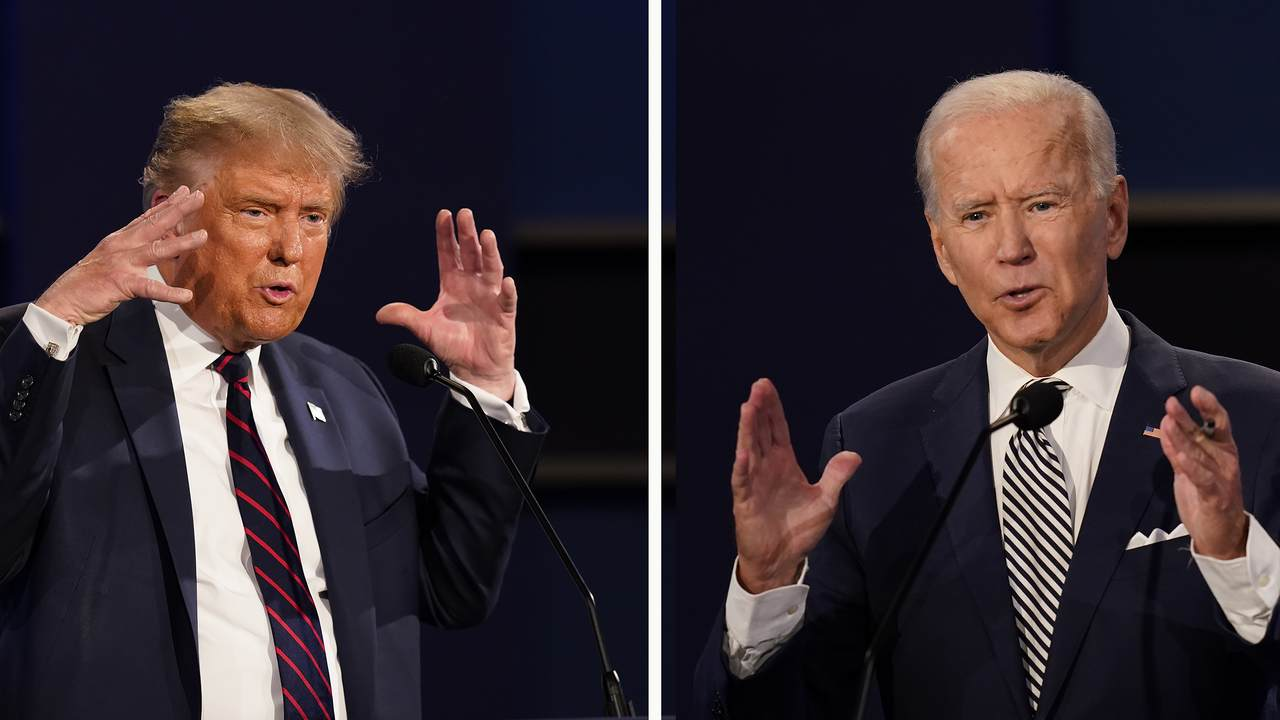 What Trump Needs to Do (And Not Do) to Win the Debate on Thursday