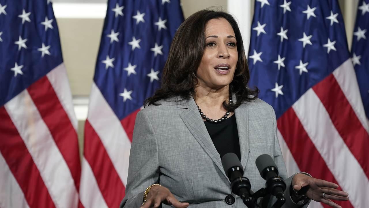 Republican Attorneys General Spotlight 'Lawless' Record of Kamala Harris
