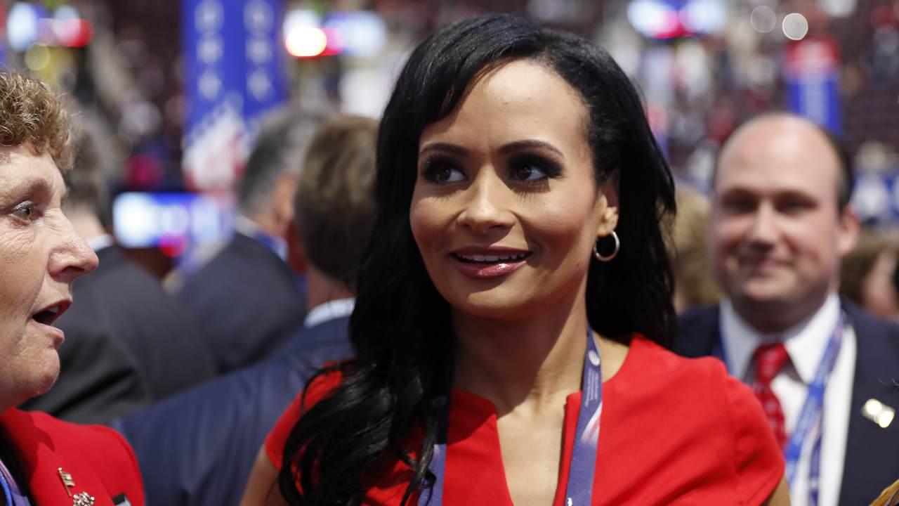 Katrina Pierson Ends the Trump 'White Supremacist' Controversy