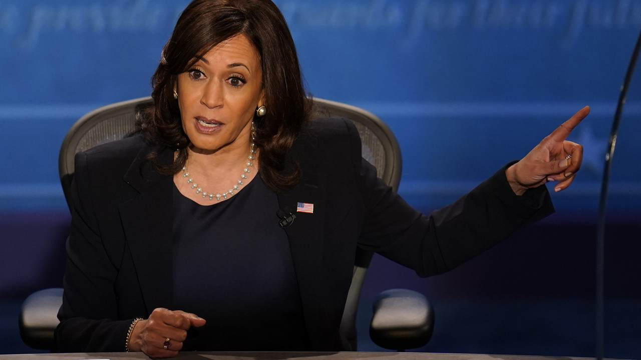 Sorry NYT, But Kamala's COVID Comment Was More than 'Misleading'