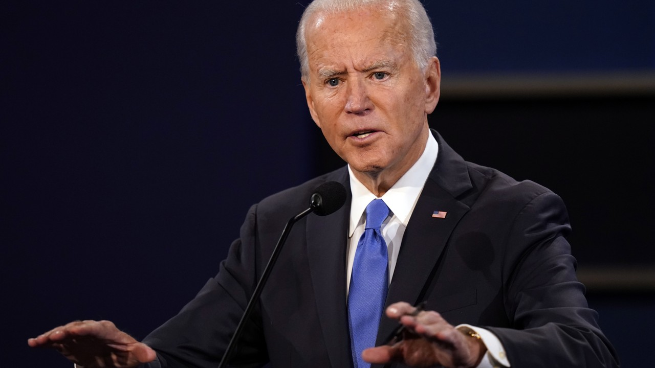Reporter Asks Biden Campaign About His Deficit Among Latino Voters