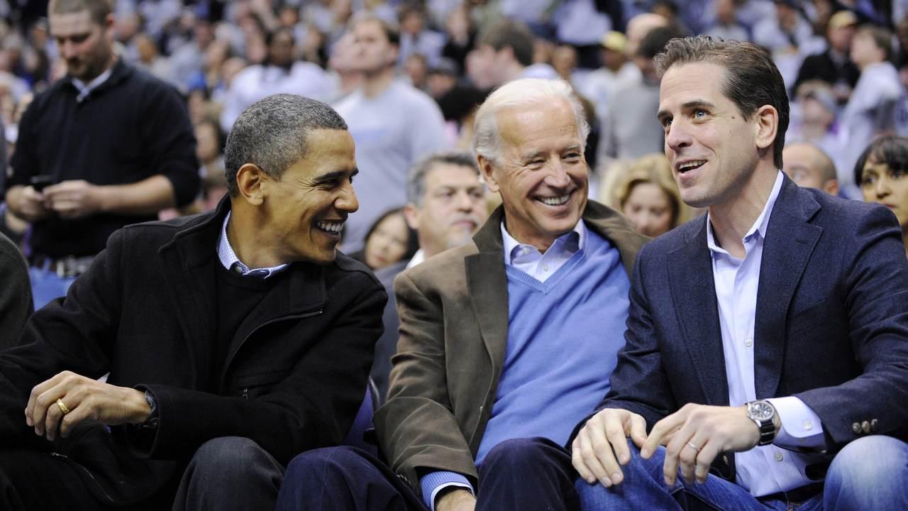 Biden's Ukraine Defense Rests on a Bogus Premise