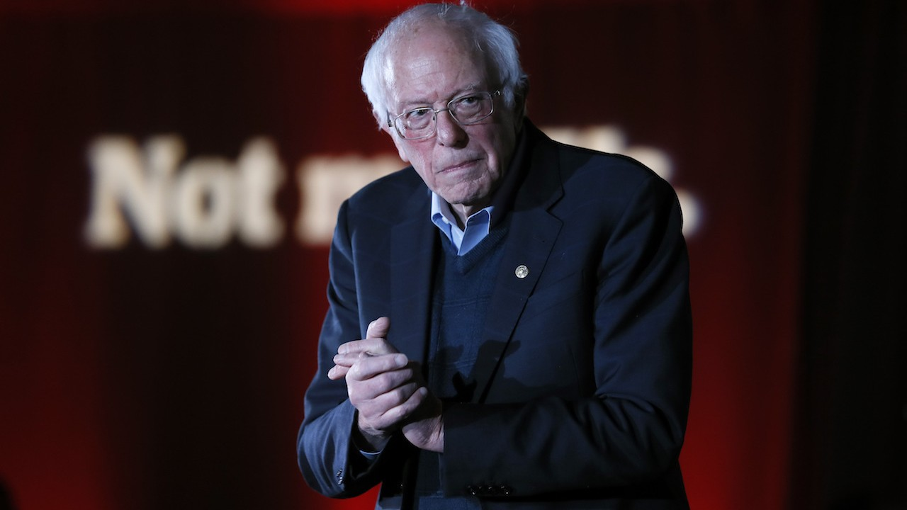 New Polls: Socialist in Strong Position to Win Iowa and New Hampshire