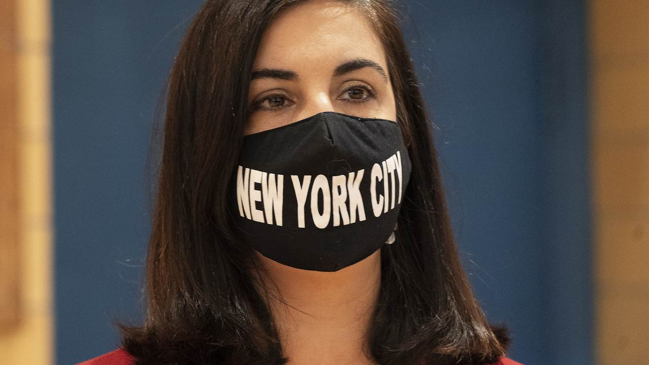 Congresswoman-Elect Malliotakis on How to Bring New Yorkers Back