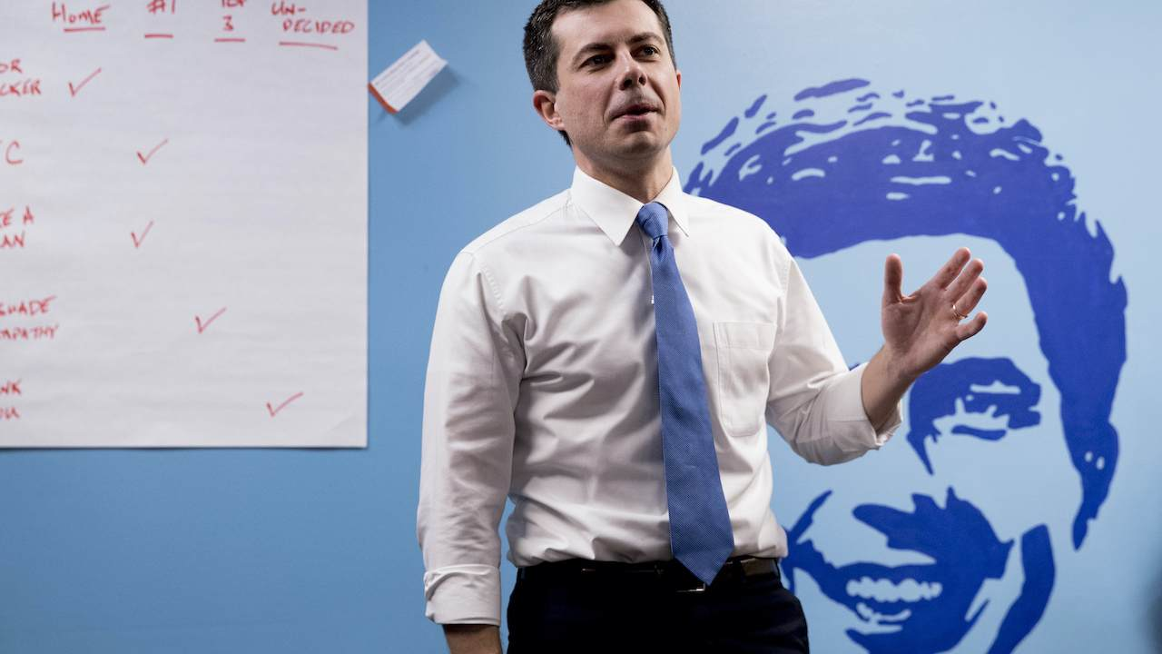 Huh: Buttigieg Faced LGBTQ Protestors During a Fundraiser in San Francisco