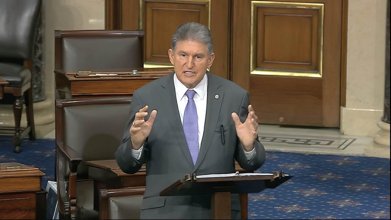 Analysis: Are Democratic Efforts to Kill the Legislative Filibuster Dead on Arrival in the Senate?