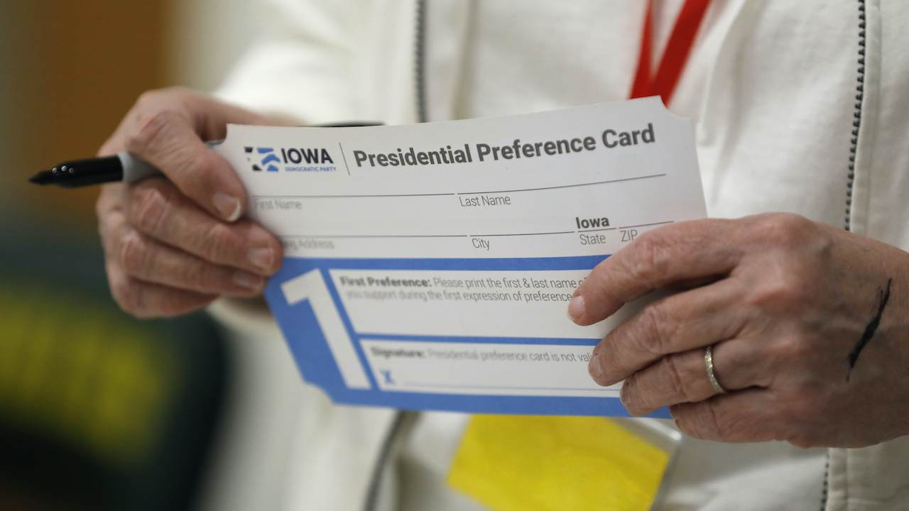 LOL: Democrats' Iowa Caucus Fiasco Is Getting Worse, As Analysts Flag Missing Data
