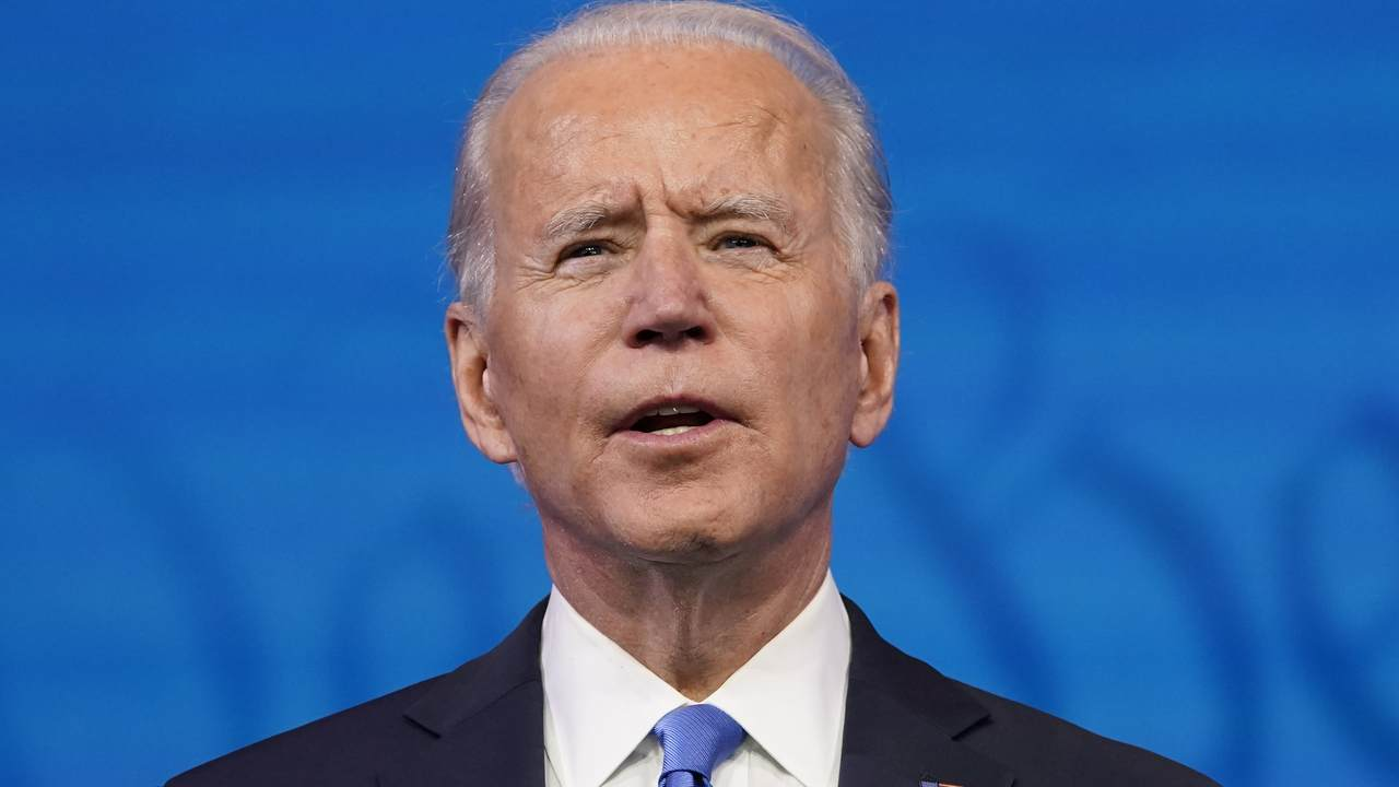 Biden Isn't Even in Office Yet and He's Already Making Enemies in the Press