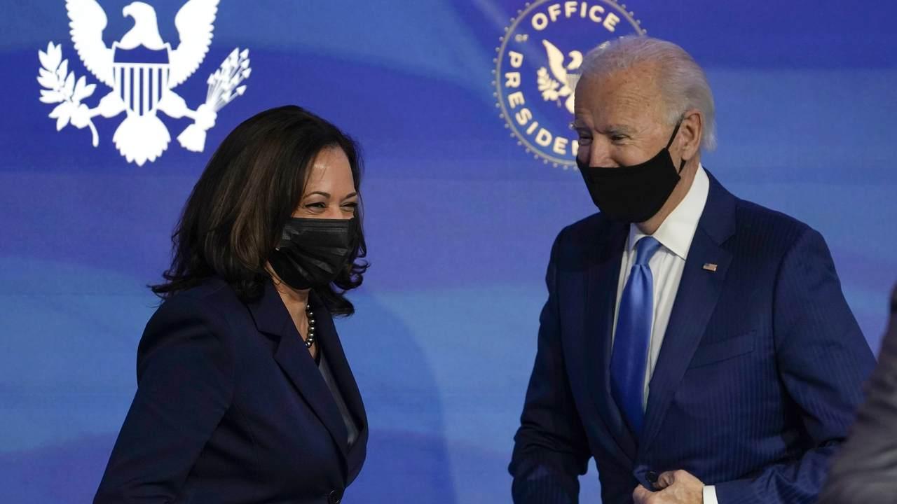 The Battle Against the Biden Administration Begins