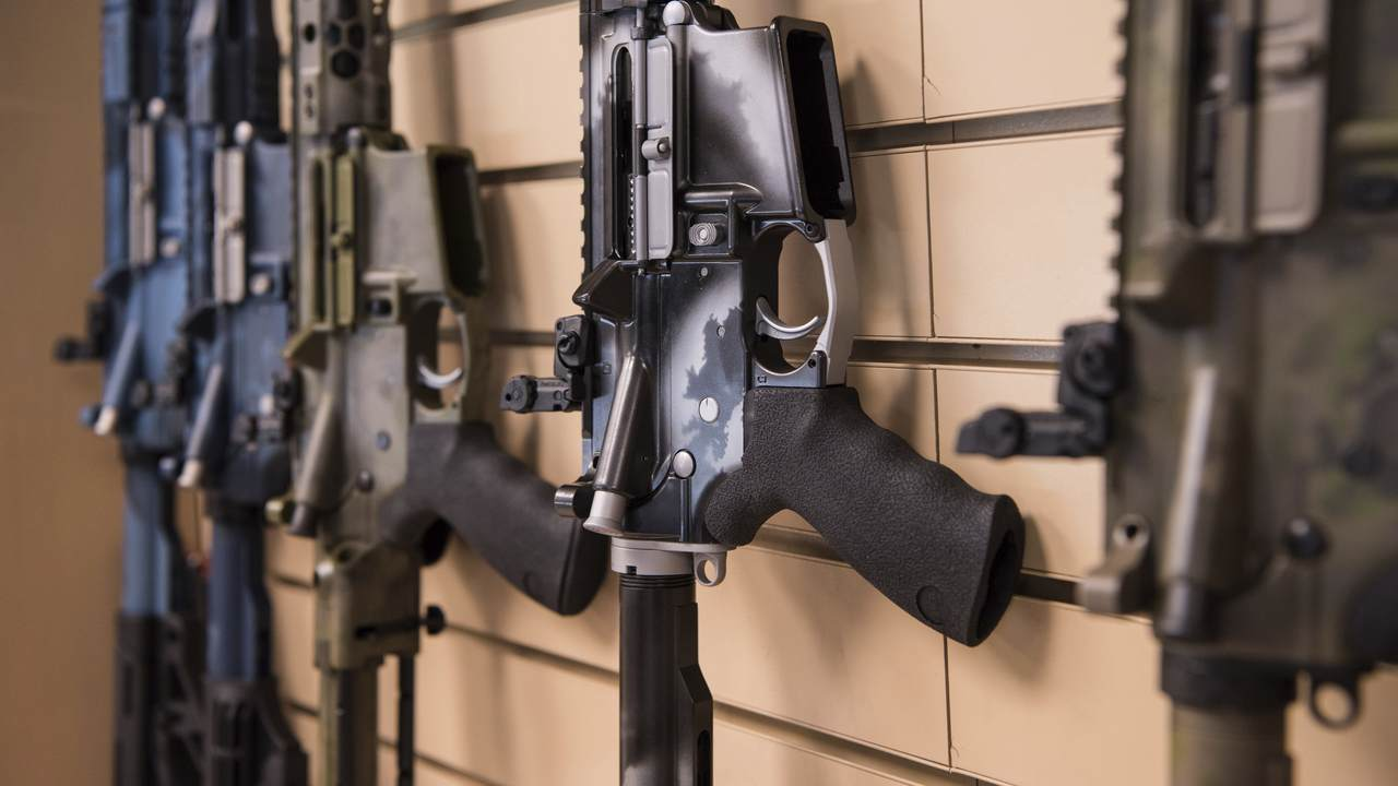 Everytown for Gun Safety Is Encouraging Supporters to Sign This Anti-gun Petition