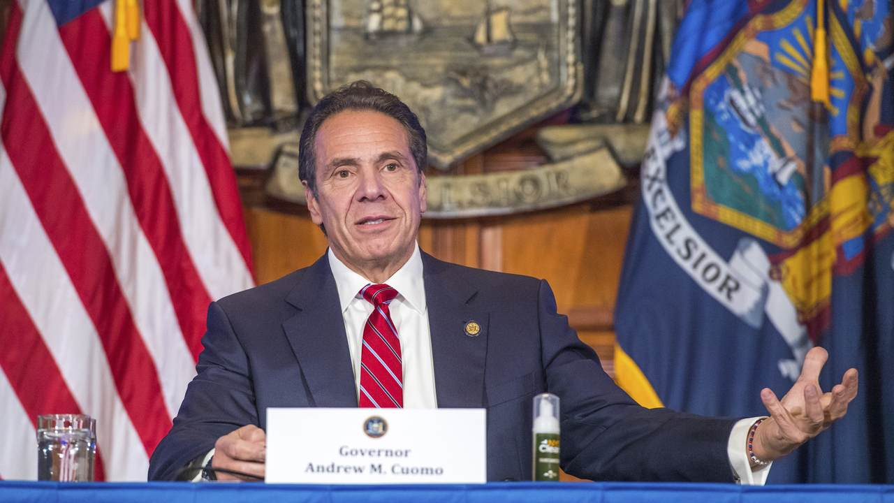 King Cuomo's Reign of Death Should Be the End of His Career