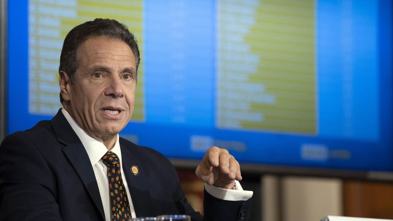 Fact Check the Left: Cuomo Asserts All COVID Death Counts Were Accurate and Publicly Available