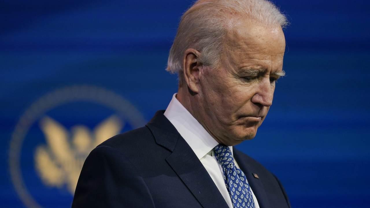 'Unredacted with Kurt Schlichter': Joe Biden Is Illegitimate