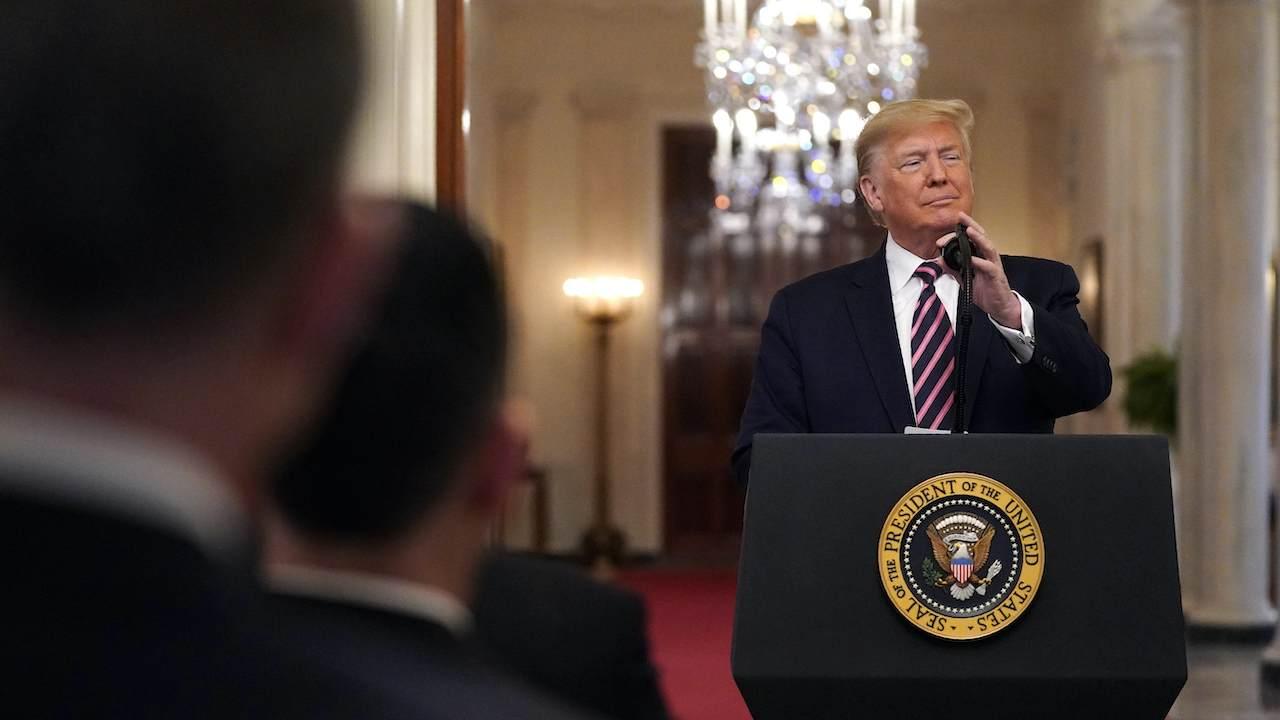 'Unredacted with Kurt Schlichter': President Trump's Best Week Ever