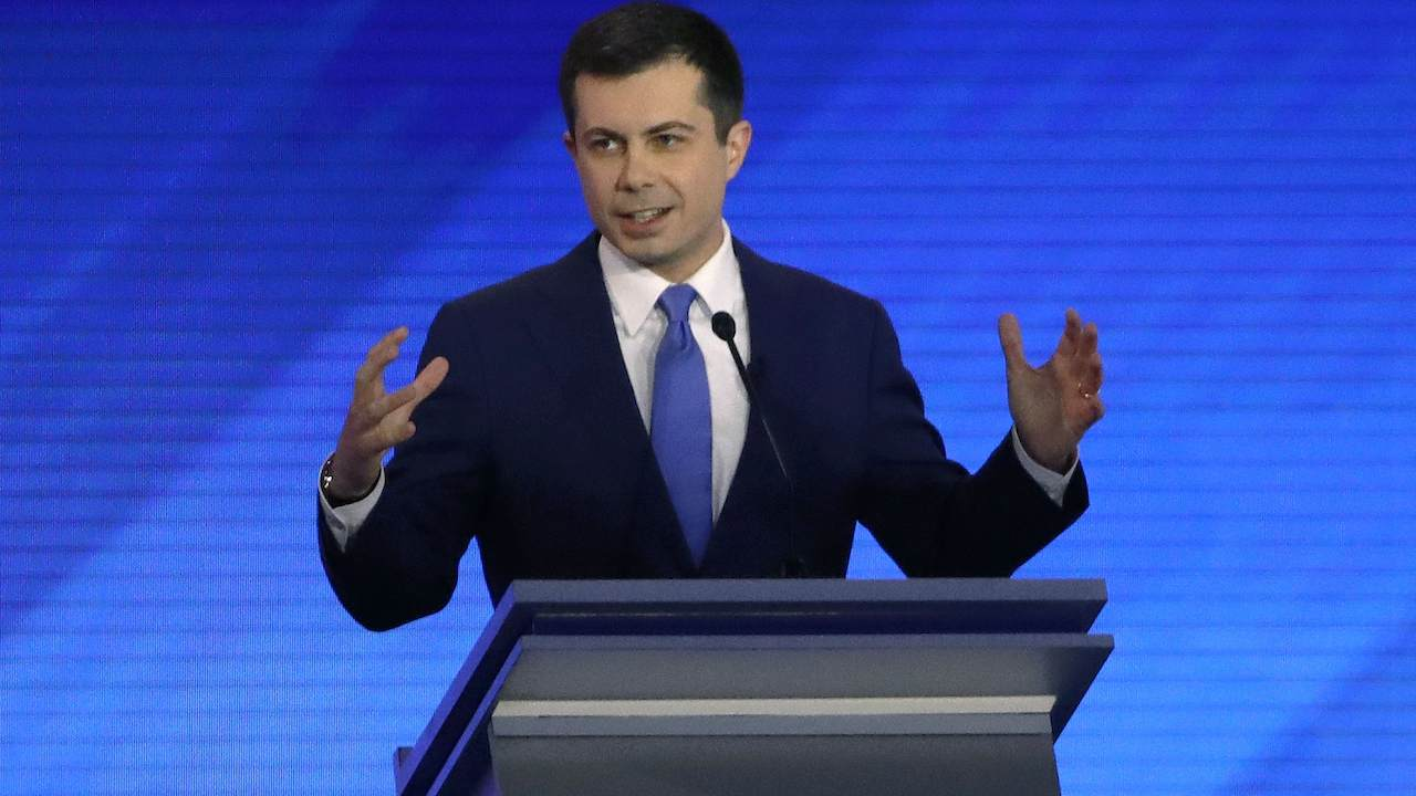 Buttigieg Fans Tell Us What They Think Is the Perfect Ticket to Beat Trump