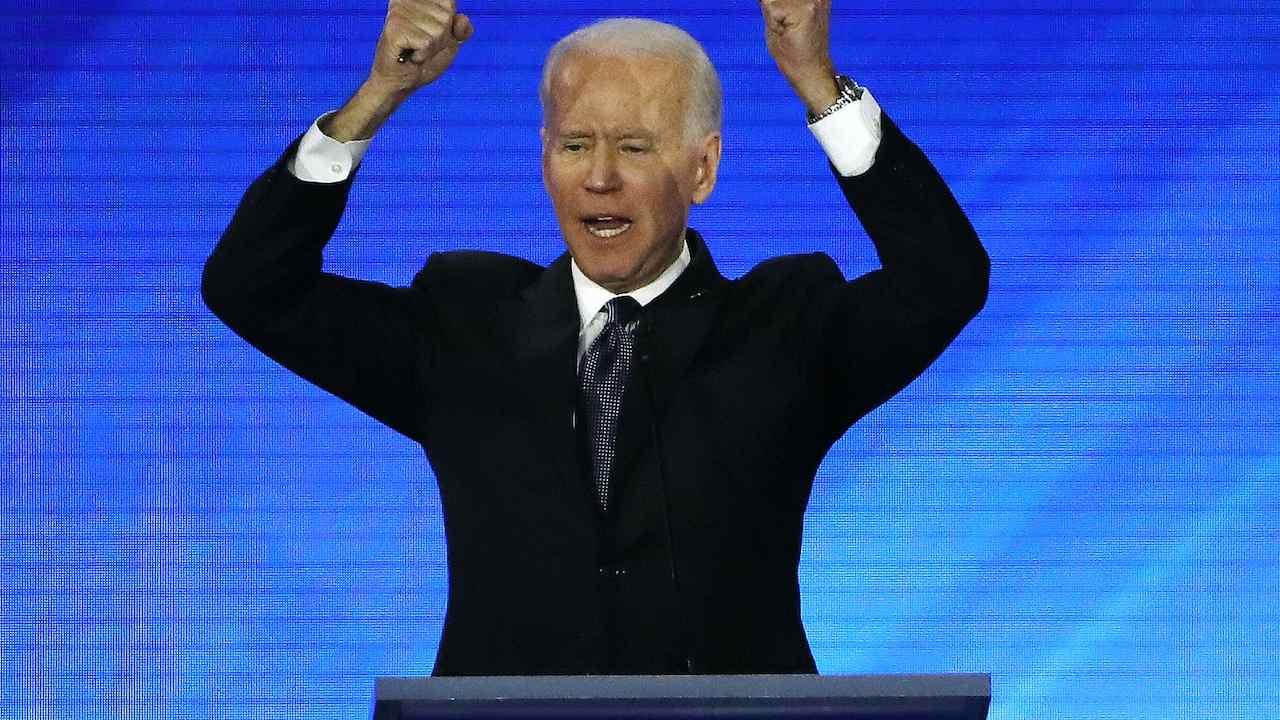 Obituary: Joe Biden's Run is Over.