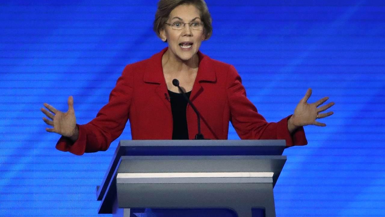 Doxxer Joaquin Castro Claims Media Is 'Sidelining' Warren