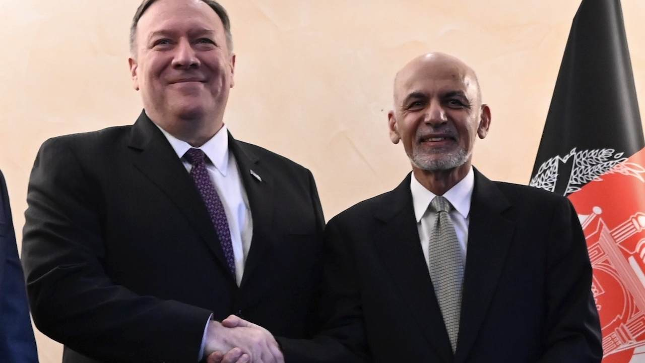 Trump Administration Gets a Major Agreement from the Taliban