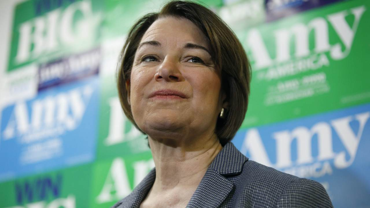 How Amy Klobuchar Is Tied to The Minneapolis...