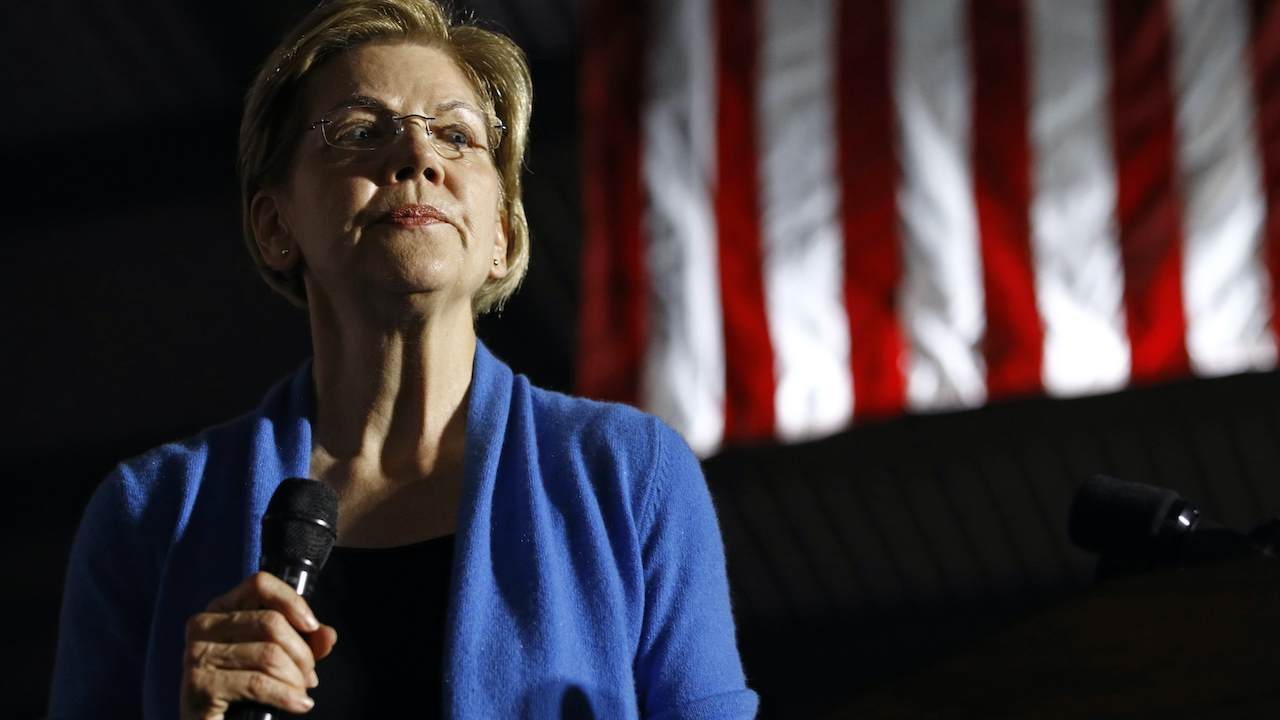 The One Policy That Scalped Liz Warren's Campaign When It Came to Honesty