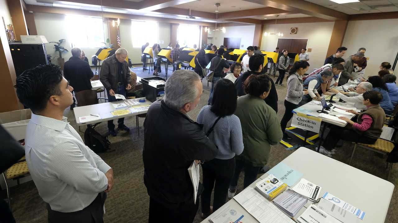 California Republicans Ask Gov. Gavin Newsom to Stop Ballot Harvesting During COVID-19 Pandemic