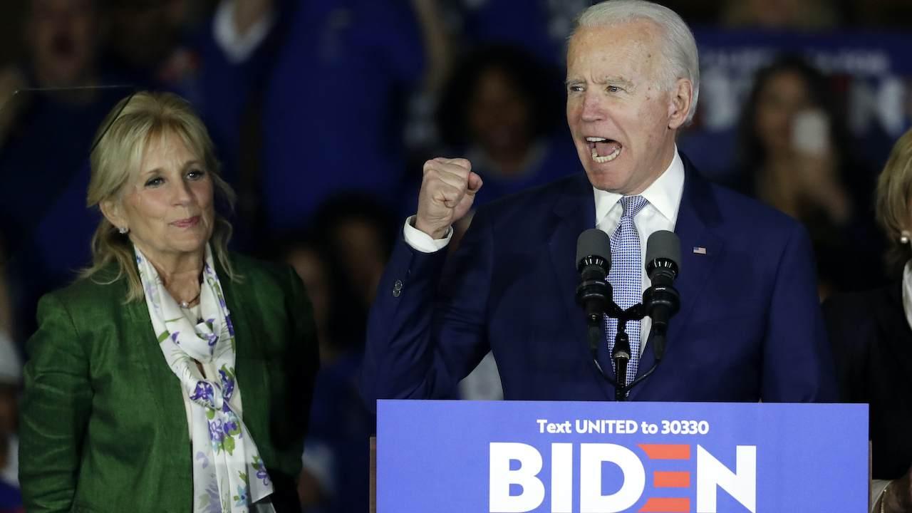 Jill Biden Promises That Biden Will Attend Debates