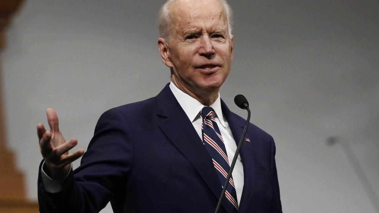 Biden Follows Hillary's Lead, Slams Trump Supporters as Racists