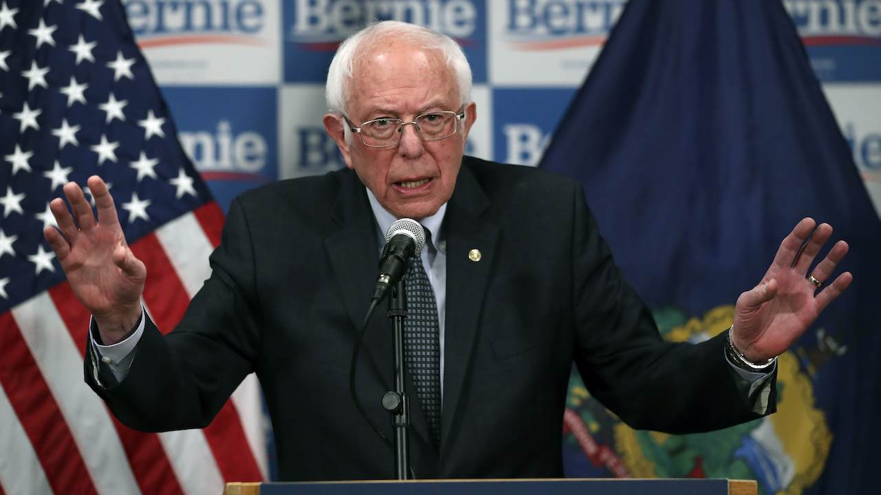 New York Election Officials Make Decision That Will Enrage Sanders Supporters
