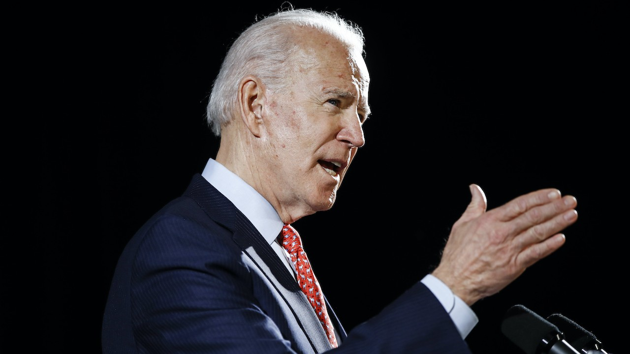 Joe Biden Says Police Have 'Become the Enemy,' 'Absolutely' Should Defund Them