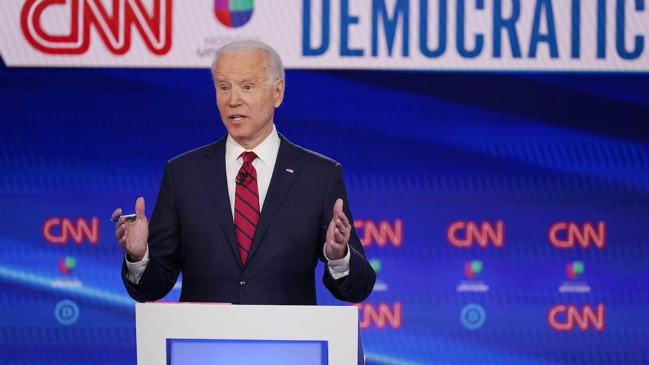 'Unredacted with Kurt Schlichter': Where Is Joe Biden?