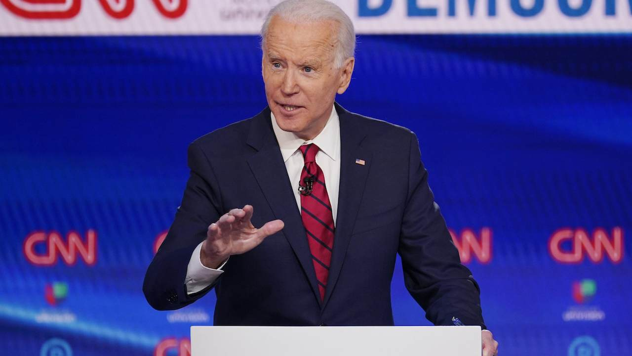 Biden Abandons Pennsylvania Roots with Fracking Ban Proposal