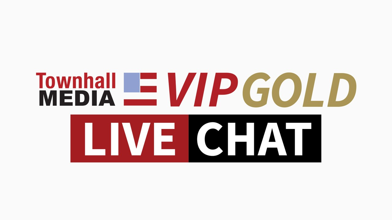 VIP Gold Live Chat: Kurt Schlichter & Chris Stigall - Replay Available