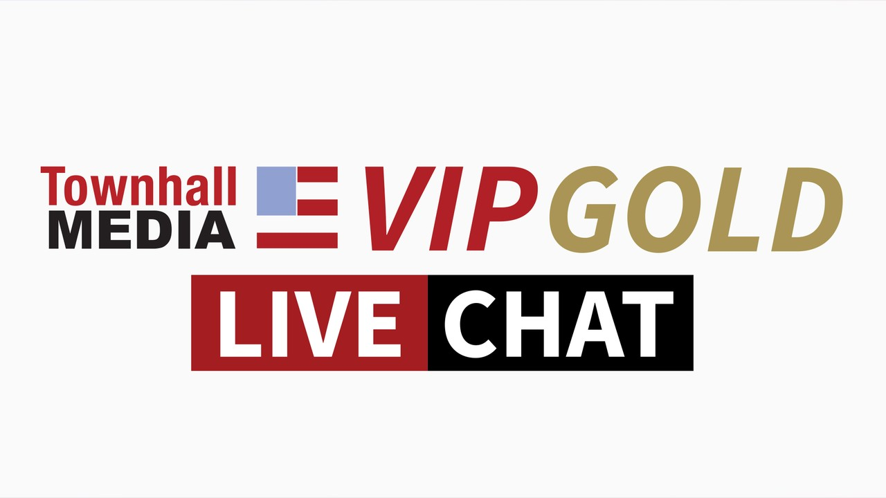 VIP Gold Live Chat: Kurt Schlichter, Larry O'Connor & Chris Stigall - Replay Available